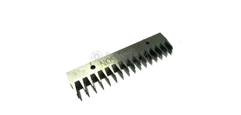 Нож Для Сращивания Ш3,8-10С L=122