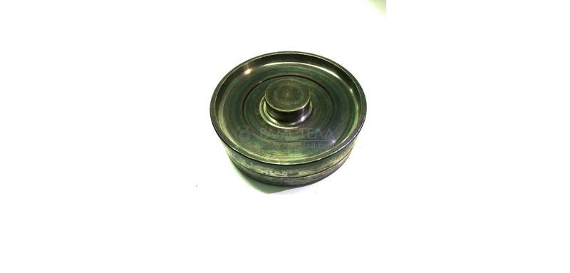 Чашка для выставки ножей Ф=140х40 2 шт