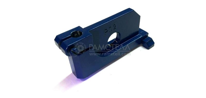 Разводомер РП-2 для дисковых пил (без индикатора)