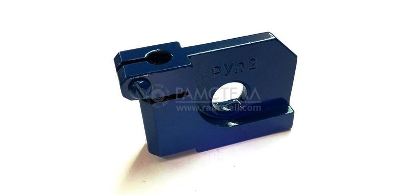 Разводомер РУЛ-2 для ленточных пил (без индикатора)