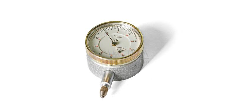 Индикатор часового типа ИЧ-02 б/ушк. 1
