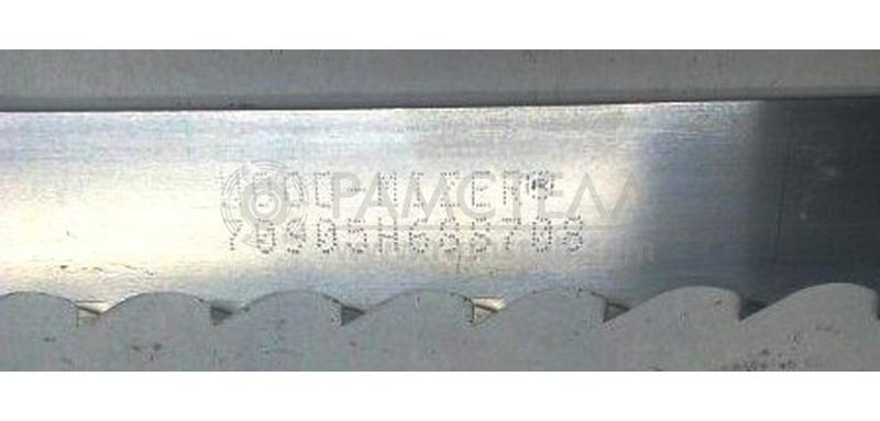 Ленточная пила DH 50х1,0 W/M