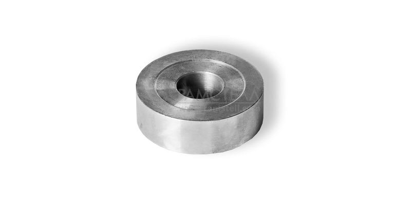 Ролик полиуретановый С25-4А.17.020
