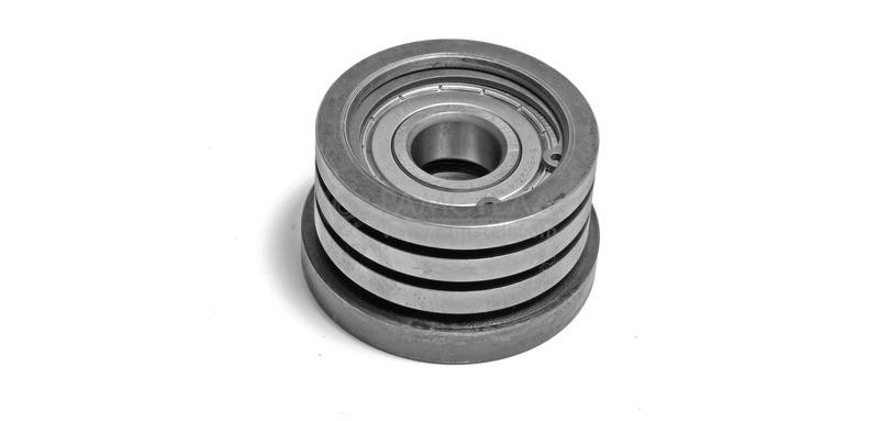 Ролик 35 мм (подшипник 204)