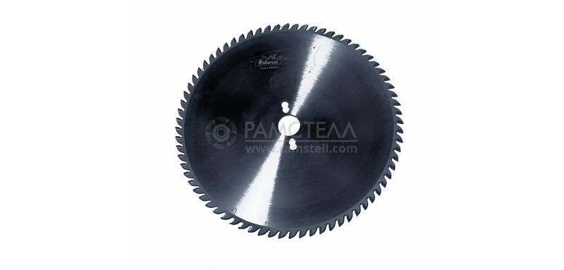 Пила дисковая 300х30х3,2/2,2 z72 Pilana