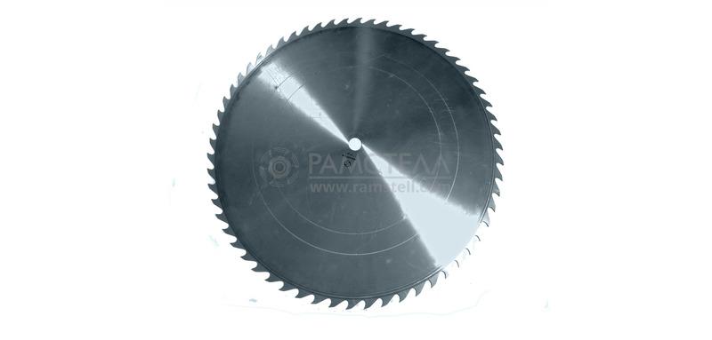Пила дисковая 1100х50х4,0 z60 тип1 исп.1