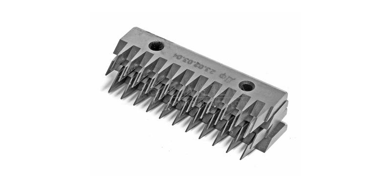 Нож Для Сращивания ДФ-23.02.03/04 Н=84