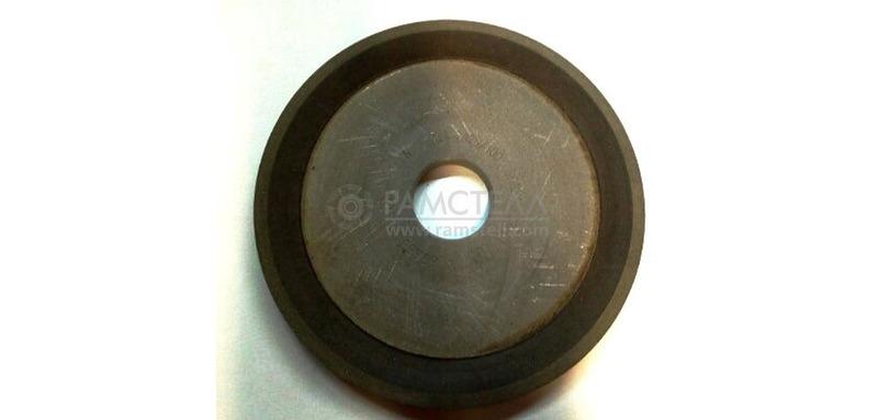 Круг Алмазный 12R4 150х5х3х16х32 125/100 В2-01