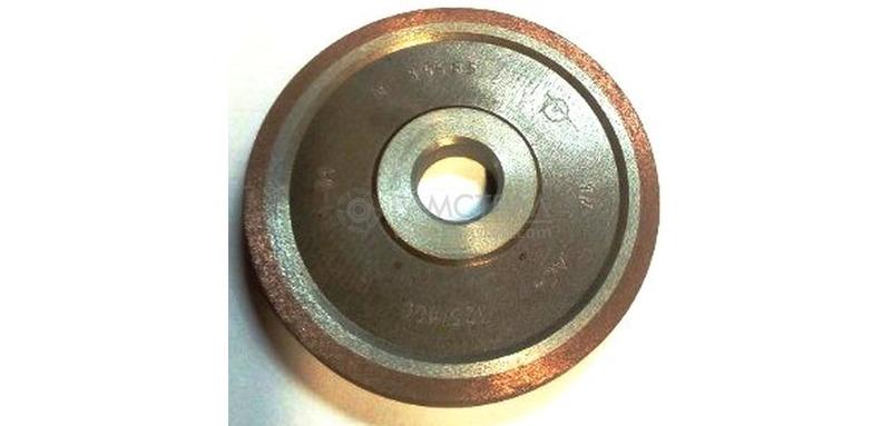 Круг Алмазный 1А1 100х20х10х5 125/100 НЕТ 100% В1-01