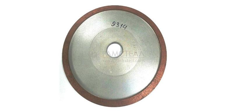 Круг шлиф.5Д0018 200 22 2 10 32 АС4 125/100 В2-01